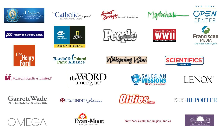 Estee Marketing Client Logos